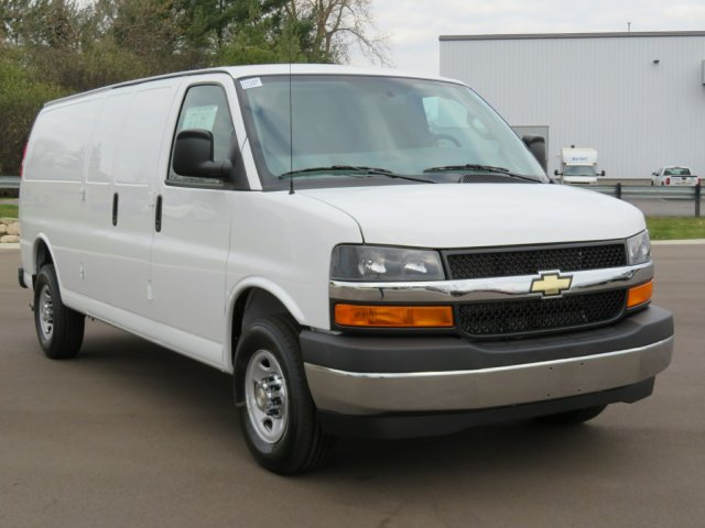 2017 Express 3500, Cargo Van #17G149C - photo 5