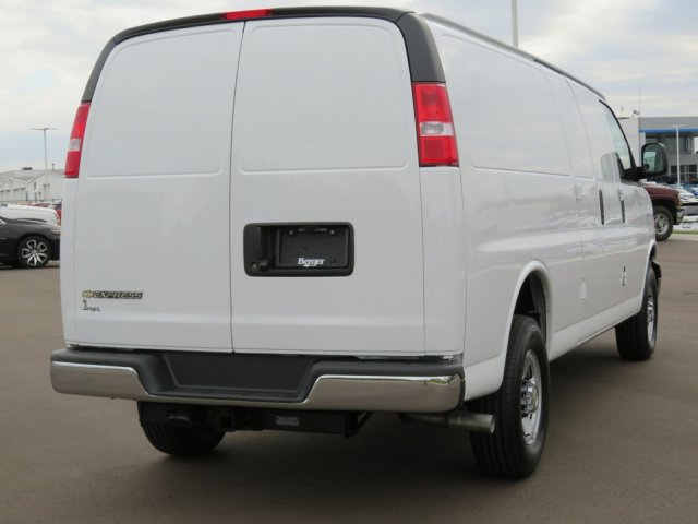 2017 Express 3500, Cargo Van #17G149C - photo 6