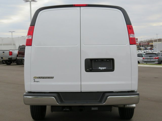 2017 Express 3500, Cargo Van #17G149C - photo 7