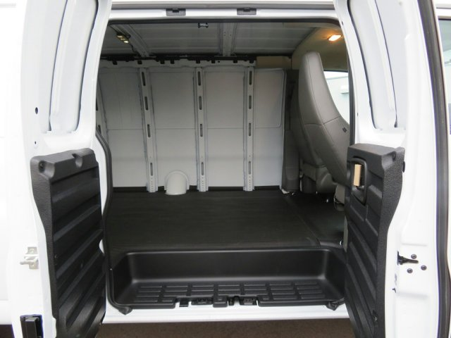 2017 Express 3500 Cargo Van #17G21C - photo 11
