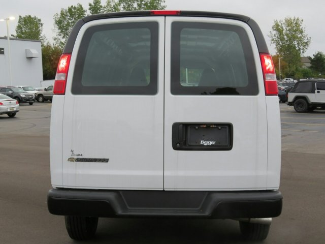 2017 Express 3500 Cargo Van #17G21C - photo 6