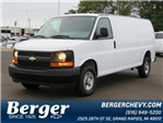 2017 Express 3500 Cargo Van #17G21C - photo 1