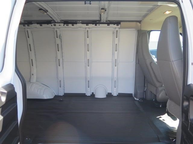 2017 Express 2500 Cargo Van #17G3C - photo 10