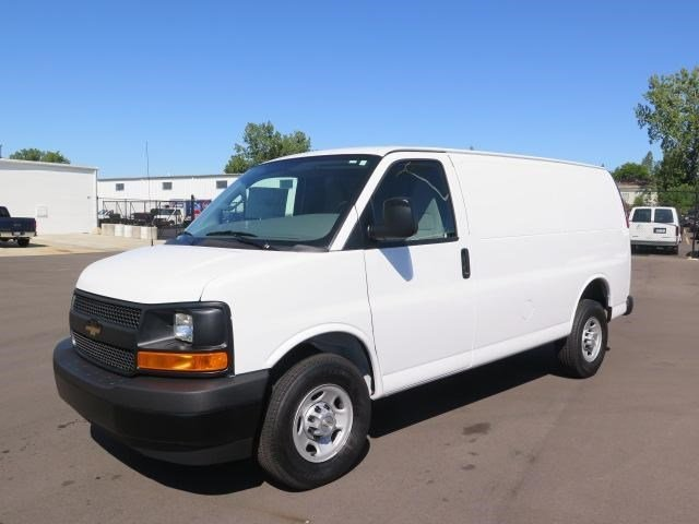 2017 Express 2500 Cargo Van #17G3C - photo 6