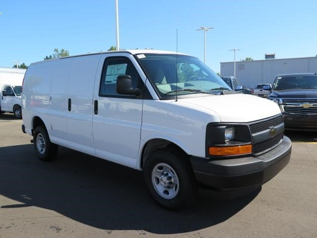 2017 Express 2500 Cargo Van #17G3C - photo 4