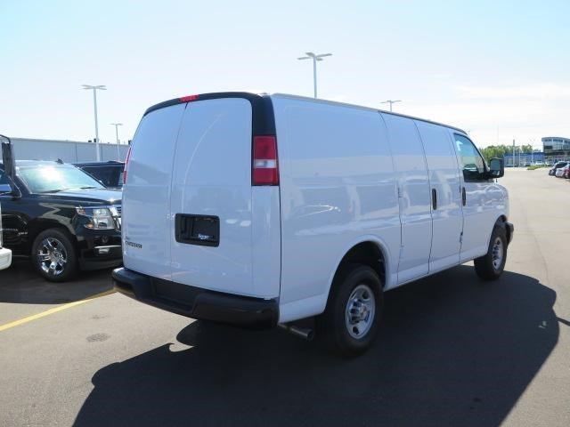 2017 Express 2500 Cargo Van #17G3C - photo 7
