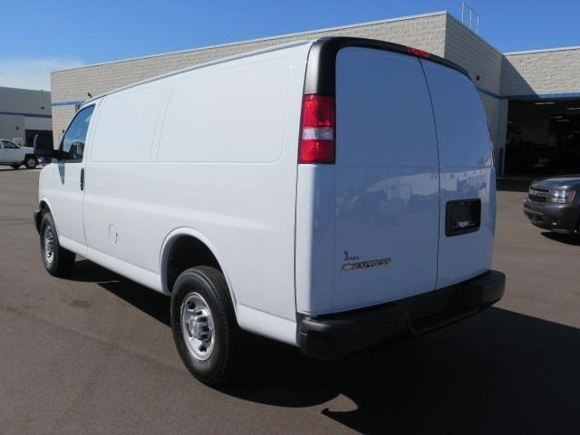 2017 Express 2500 Cargo Van #17G3C - photo 9