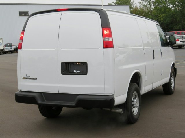 2017 Express 2500, Cargo Van #17G45 - photo 6