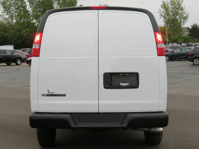 2017 Express 2500, Cargo Van #17G45 - photo 7