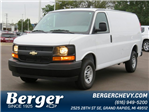 2017 Express 2500, Cargo Van #17G45 - photo 1