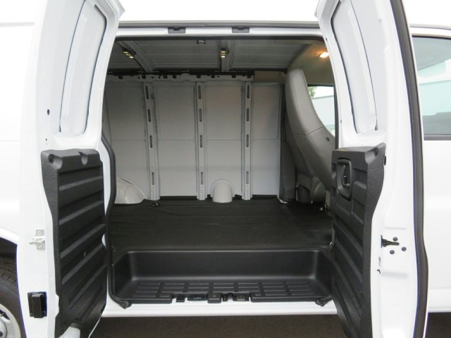 2017 Express 2500 Cargo Van #17G51C - photo 12