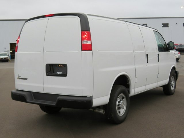 2017 Express 2500 Cargo Van #17G51C - photo 6
