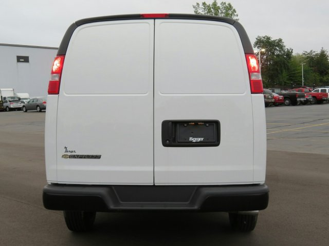 2017 Express 2500 Cargo Van #17G51C - photo 7