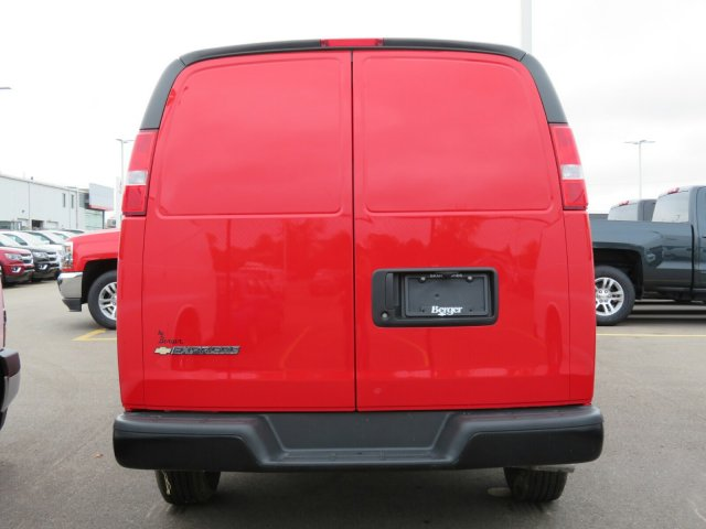 2017 Express 2500, Cargo Van #17G8C - photo 5