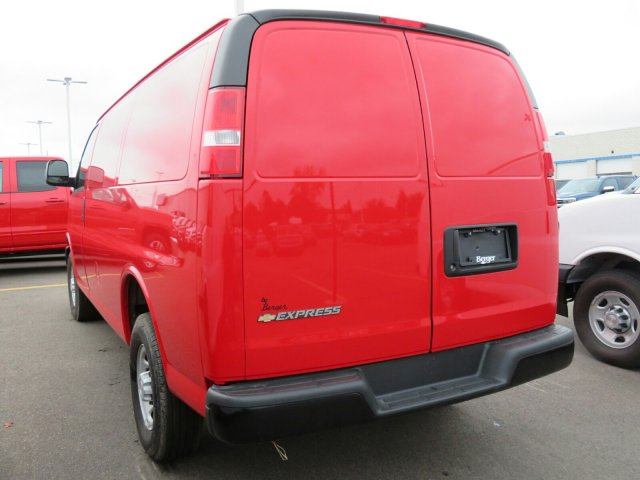 2017 Express 2500 Cargo Van #17G8C - photo 6