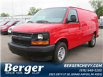2017 Express 2500 Cargo Van #17G8C - photo 1