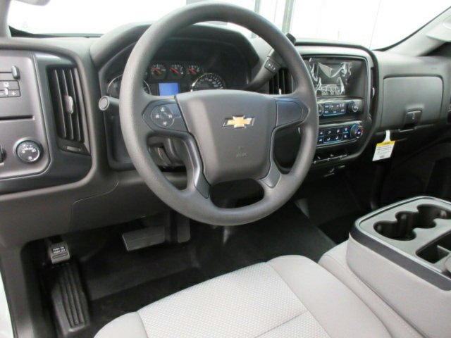 2017 Silverado 2500 Regular Cab Pickup #17K823C - photo 8