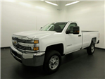 2017 Silverado 2500 Regular Cab Pickup #17K823C - photo 3