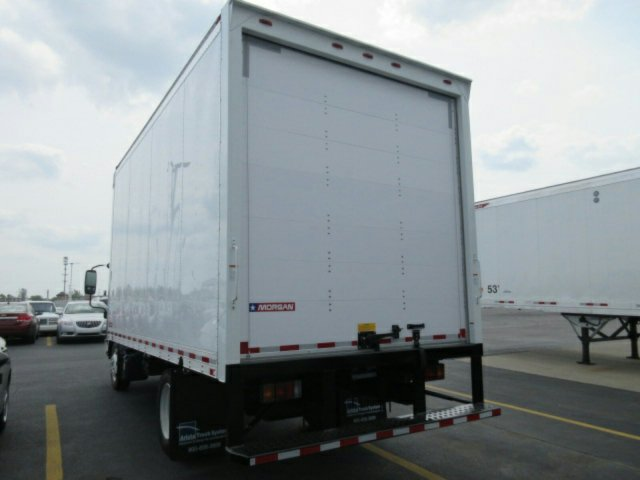 2017 Low Cab Forward Regular Cab Dry Freight #17LC4C - photo 2