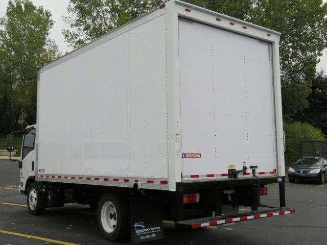 2017 LCF 5500XD Regular Cab 4x2,  Morgan Dry Freight #17LC7C - photo 2