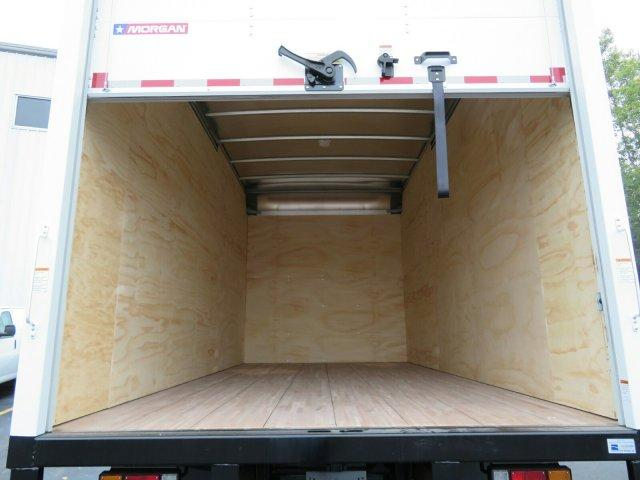 2017 LCF 5500XD Regular Cab 4x2,  Morgan Dry Freight #17LC7C - photo 9