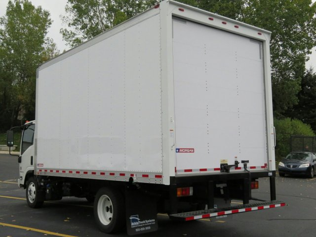 2017 Low Cab Forward Regular Cab, Dry Freight #17LC7C - photo 2