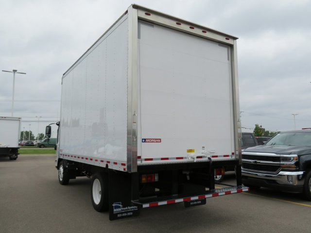 2017 LCF 4500 Regular Cab,  Dry Freight #17LC8C - photo 2