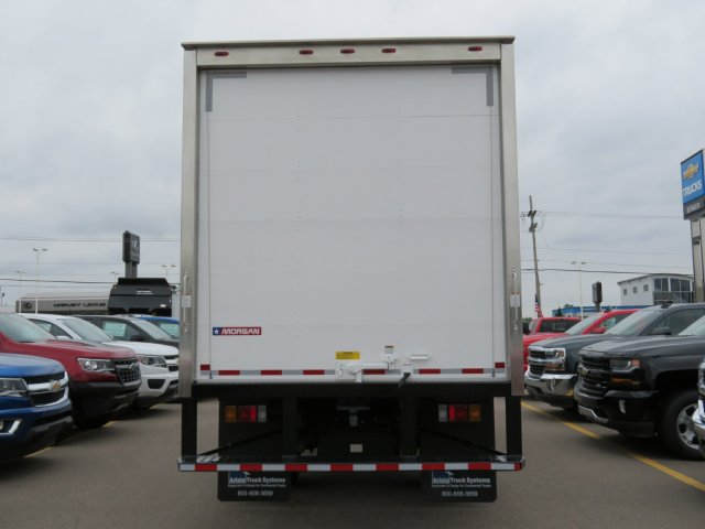 2017 LCF 4500 Regular Cab,  Dry Freight #17LC8C - photo 3