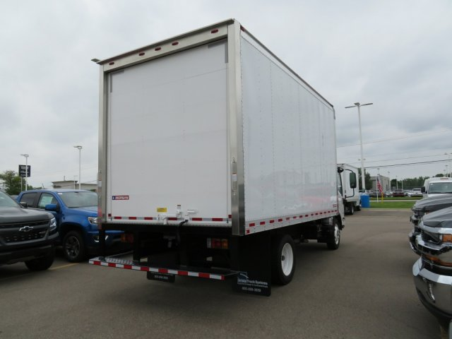 2017 LCF 4500 Regular Cab,  Dry Freight #17LC8C - photo 4