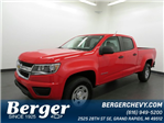 2018 Colorado Crew Cab 4x4 Pickup #18CL2 - photo 1