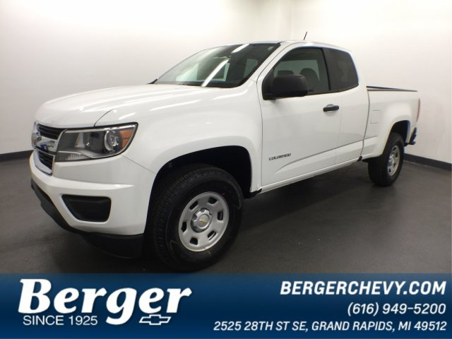 2018 Colorado Extended Cab Pickup #18CL36 - photo 1