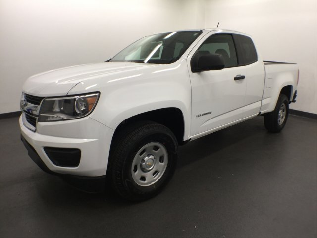 2018 Colorado Extended Cab Pickup #18CL36 - photo 4