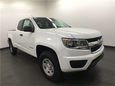 2018 Colorado Extended Cab Pickup #18CL36 - photo 3