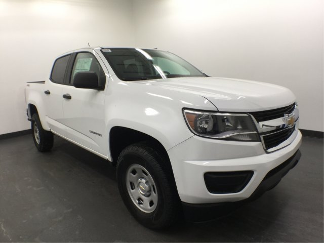 2018 Colorado Crew Cab 4x4, Pickup #18CL39 - photo 3