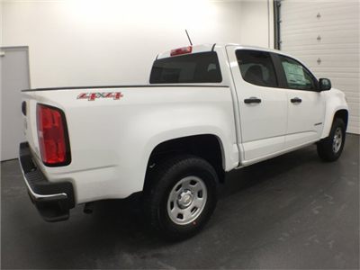 2018 Colorado Crew Cab 4x4, Pickup #18CL39 - photo 5