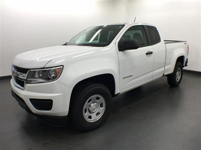 2018 Colorado Extended Cab 4x4,  Pickup #18CL91 - photo 3