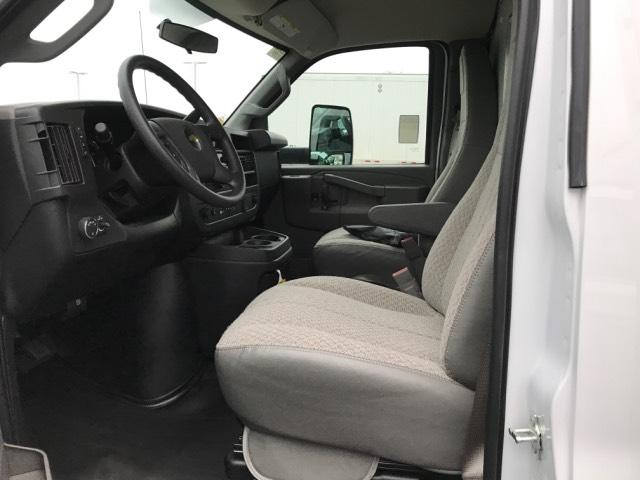 2018 Express 3500 4x2,  Supreme Cutaway Van #18G64W - photo 6