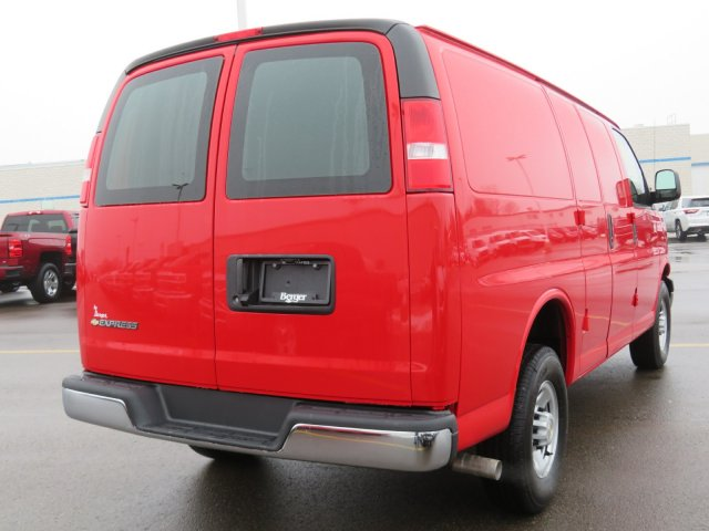 2018 Express 2500, Cargo Van #18G6W - photo 5