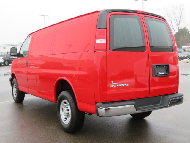 2018 Express 2500, Cargo Van #18G6W - photo 7