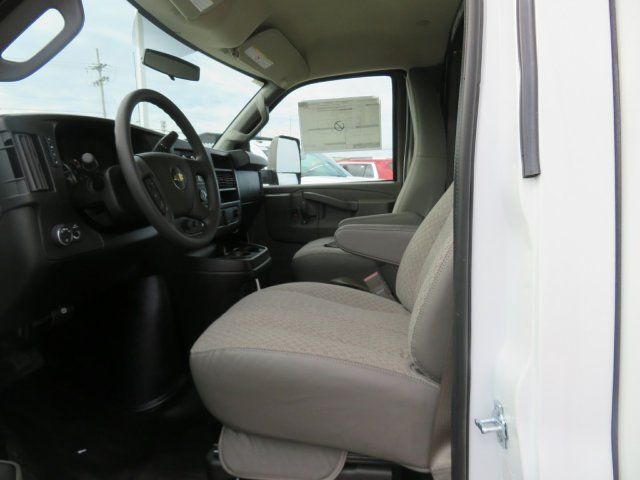 2018 Express 3500, Service Utility Van #18G7W - photo 11
