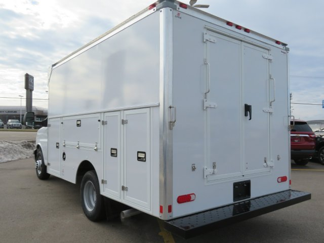 2018 Express 3500, Service Utility Van #18G7W - photo 2