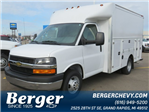 2018 Express 3500, Service Utility Van #18G7W - photo 1