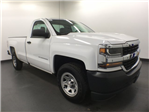 2018 Silverado 1500 Regular Cab Pickup #18K129 - photo 3