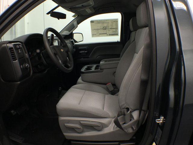 2018 Silverado 1500 Regular Cab 4x4,  Pickup #18K492W - photo 7