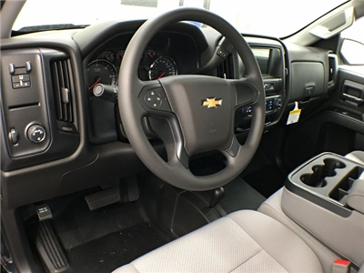 2018 Silverado 1500 Regular Cab 4x4,  Pickup #18K492W - photo 8