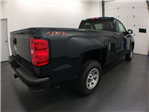 2018 Silverado 1500 Regular Cab 4x4,  Pickup #18K492W - photo 2