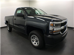 2018 Silverado 1500 Regular Cab 4x4,  Pickup #18K492W - photo 3