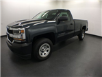 2018 Silverado 1500 Regular Cab 4x4,  Pickup #18K492W - photo 4