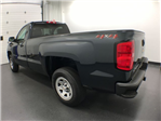 2018 Silverado 1500 Regular Cab 4x4,  Pickup #18K492W - photo 5
