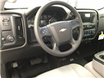 2018 Silverado 2500 Regular Cab 4x4,  Pickup #18K502W - photo 8